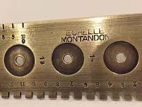 Les ressorts Montandon