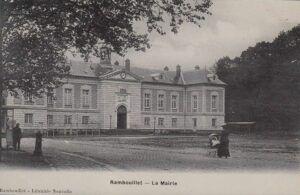 De 1790 à 2020, les 31 premiers maires de Rambouillet