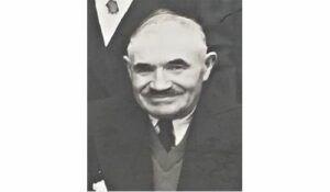 François L... dernier carrier du Perray