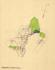 plan d'Hermeray 1899