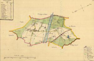 plan des Breviaires 1899