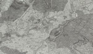 carte des chasses impériales