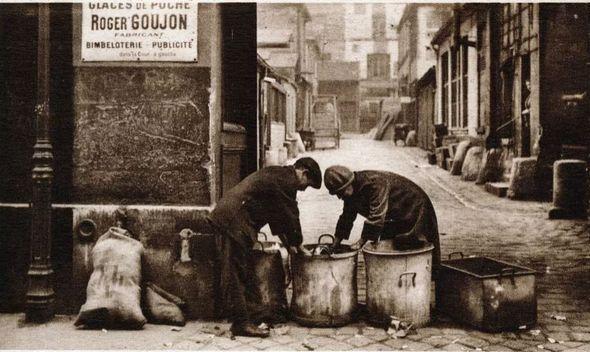 Rambouillet, ville propre ?