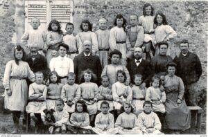 La Ruche, une école libertaire à Rambouillet