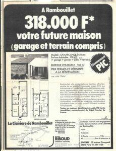 Il y a 50 ans, la Clairière.