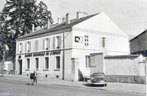 La B.R.O. s'installe à Rambouillet
