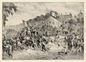 Chronique des règnes de Louis XIX et de Henri V