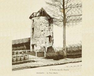 Moulins d'Yveline
