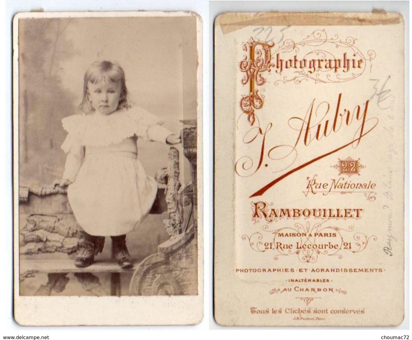 Photographe à Rambouillet