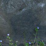 une tombe de carrier à Maincourt