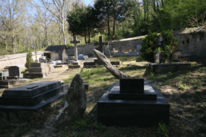 cimetière de Maincourt